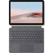 【まとめ買い割引】Surface Go 2 タイプカバーセット [「TFZ-00011 Surface Go(サーフェス ゴー 2) 10.5インチ/LTE/Core m3/メモリ 8GB/SSD 128GB/プラチナ」 + 「KCS-00144 Surface Go Signature タイプ カバー プラチナ」]