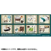 リーメント PEANUTS SNOOPY'S HOTEL LIFE 1BOX(8個入) [コレクショントイ]