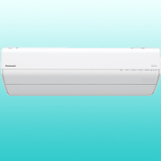 CS-GX368C-W [Eolia(エオリア) エコナビ・ナノイーX搭載 お掃除エアコン (12畳・単相100V) GXシリーズ クリスタルホワイト 2018年モデル]