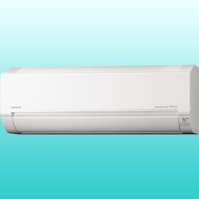 RAS-D28H W [ルームエアコン (10畳・単相100V対応)  スターホワイト Dシリーズ 白くまくん]