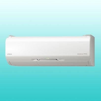RAS-X80J2 W [エアコン (26畳・単相200V) 白くまくん Xシリーズ スターホワイト]