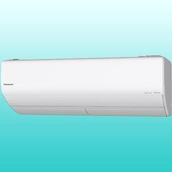 CS-X719C2-W [Eolia(エオリア) エコナビ・ナノイーX搭載 お掃除エアコン (23畳・単相200V) Xシリーズ クリスタルホワイト 2019年モデル]