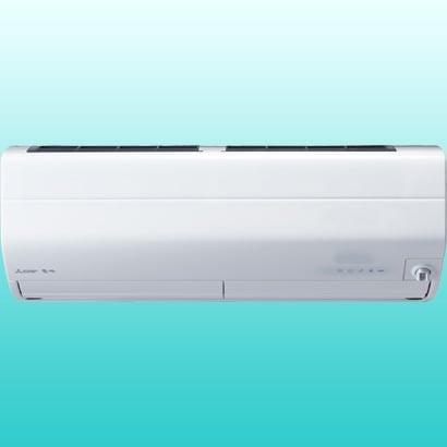 MSZ-ZW9019S-W [エアコン (29畳・単相200V対応) 霧ヶ峰 Zシリーズ ピュアホワイト]