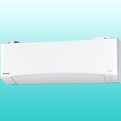 CS-EX229C-W [Eolia(エオリア) エコナビ・ナノイーX搭載 お掃除エアコン (6畳・単相100V) EXシリーズ クリスタルホワイト 2019年モデル]