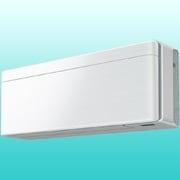 AN28WSS-F [エアコン risora(リソラ) (10畳・単相100V) ファブリックホワイト Sシリーズ]