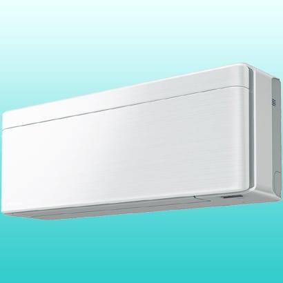AN56WSP-F [エアコン risora(リソラ) (18畳・単相200V) ファブリックホワイト Sシリーズ]