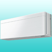 AN63WSP-F [エアコン risora(リソラ) (20畳・単相200V) ファブリックホワイト Sシリーズ]
