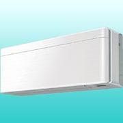 S22WTSXS-W [エアコン risora(リソラ) (6畳・単相100V) ラインホワイト SXシリーズ]