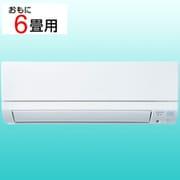 MSZ-GE2221-W [エアコン (6畳・単相100V) 霧ヶ峰 GEシリーズ ピュアホワイト]