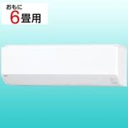 AS-C221L(W) [エアコン (6畳・単相100V) nocria(ノクリア) Cシリーズ ホワイト]
