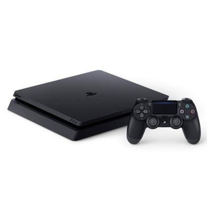 PlayStation4 CUH-2100