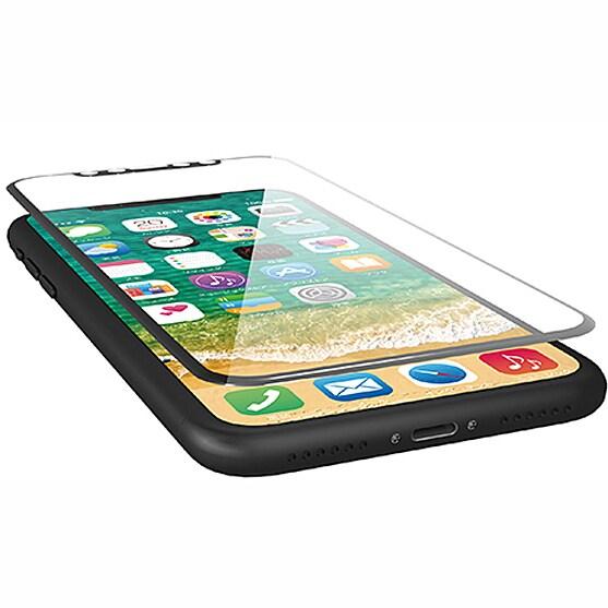 iPhone X(5.8インチ)