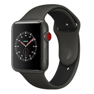 Apple Watch Series Edition (GPS + Cellular)