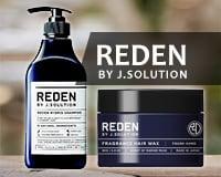 「機能性」×「スタイリッシュ」な男性ブランド「REDEN(リデン)」