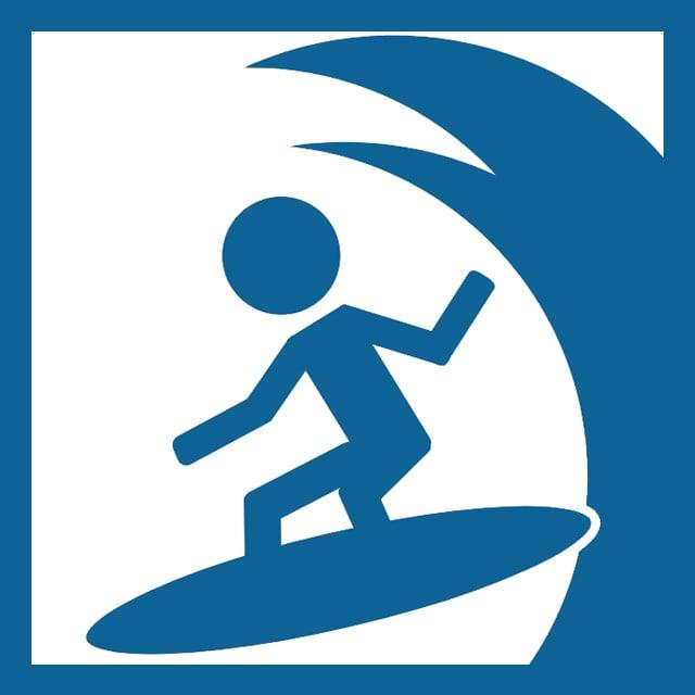 サーフィン対応スマートウォッチ