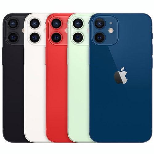 iPhone 12 mini(5.4インチ)