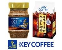 キーコーヒー>