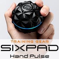 SIXPAD Hand Pulse(ハンドパルス)