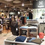 Ici Sports Shinjuku West Store