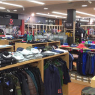 Ishii Sports  Nagaoka Store