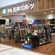 石井スポーツ 富山店