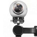 360°カメラ用