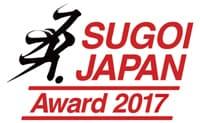 SUGOI JAPAN