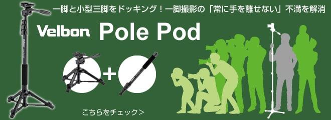 PolePod