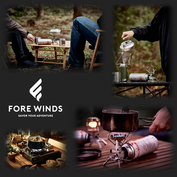 FORE WINDS