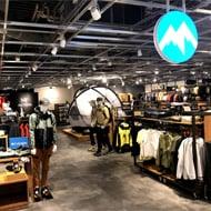 Ici Sports Fukuoka Store