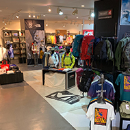 Ici Sports Nagoya Store