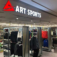 ART Sports LINKS UMEDA Store