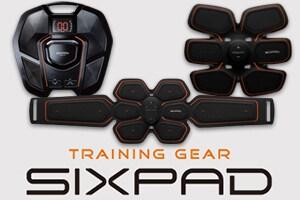 EMSトレーニング・ギア MTG SIXPAD専門ストア