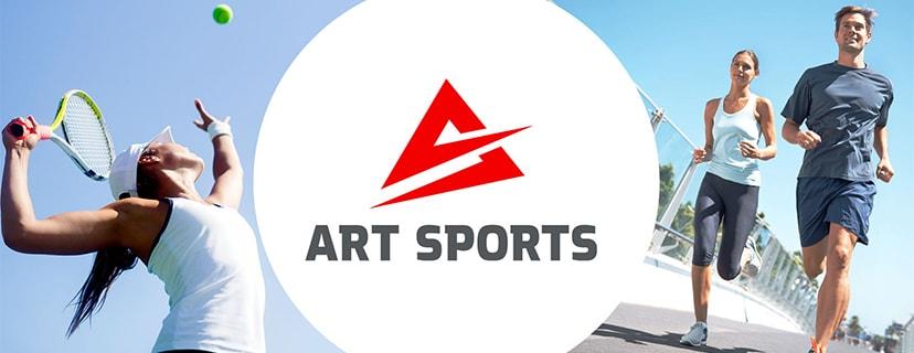 アートスポーツストア テニス用品の販売を開始しました