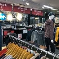 石井スポーツ ヨドバシ仙台店