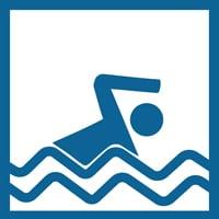 水泳対応スマートウォッチ