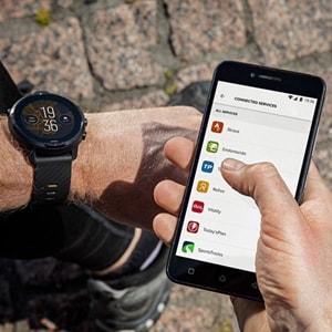 対応スマートフォン・OS