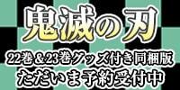 鬼滅の刃 22・23巻特装版