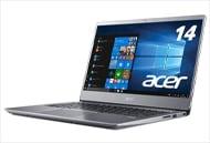 Acer エイサー Swift 3