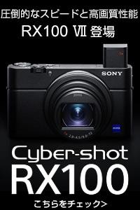 ソニーRX100