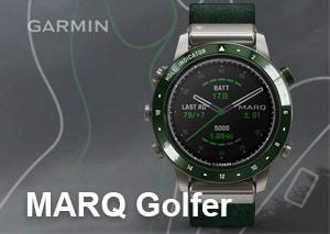 ガーミン MARQ Golfer
